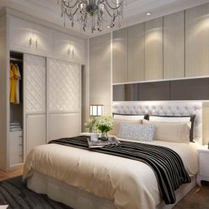 卧室装修家居怎么设计?卧室装修家具设计技巧