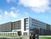 职业大学幕墙玻璃更换