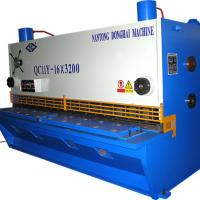 QC11Y-16X3200剪板机