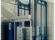 液压升降货梯冬季保养维护注意事项