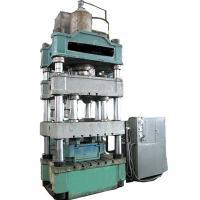 YFC28系列四柱式双动拉伸液压机