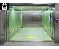 大载重电梯经典案例