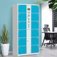 快节奏生活存储需要智能柜存在,用户应用智能柜解决存储难