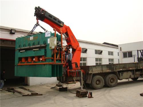 亚博-上海设备搬迁