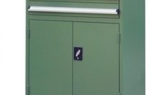 定制工具柜系列