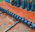 TQ400QJR系列热水潜水泵