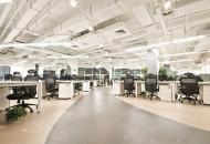 办公楼空调系统解决方案