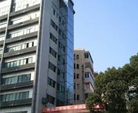 四川广元旧楼