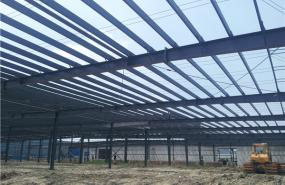 GF装配式钢结构屋面板