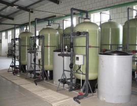 商用纯水机设备