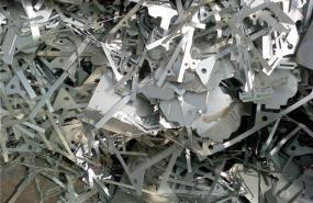 上海不锈钢回收