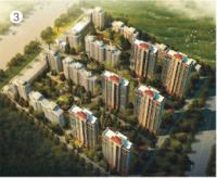 海南·棕榈泉 国际公寓