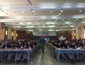 安志强应邀微商静轩阁团队提供《实战微信营销密码》