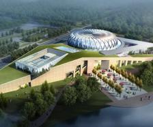 河北文化中心