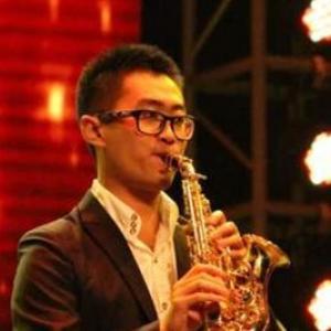 杨毅龙 呼和浩特萨克斯培训中心- 教师