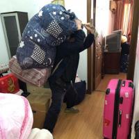 上海学生搬家