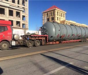 重大件货物运输