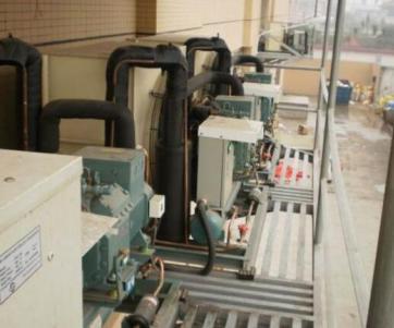 天津制冷设备维修