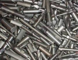 上海金属回收