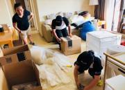 影响选择搬家公司的因素有哪些