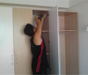 家具拆装搬运