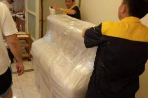 日式搬家公司的物品打包也是一种艺术